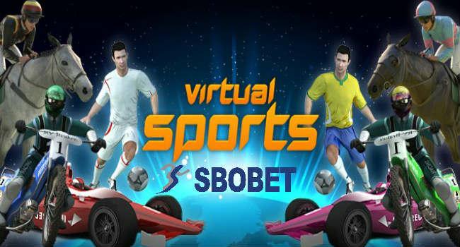 sport yang tersedia di website sbobet
